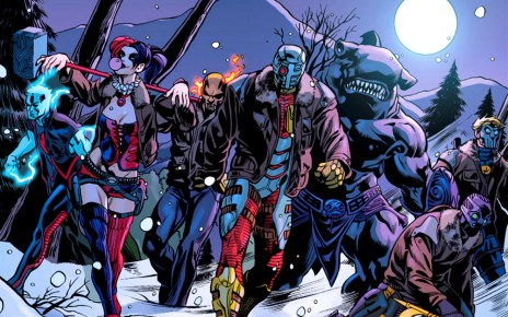 dc - Suicide Squad : Will Smith, Tom Hardy et Margot Robbie proches de signer ? 2235697 suicide squad 001 01