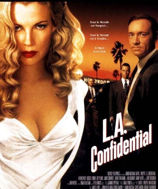 """LA Confidential - Documentaire """"Une Nuit Au Cinéma : Flics Et Voyous"""" (TCM Cinéma)-Critique 46f875a2af2df"""