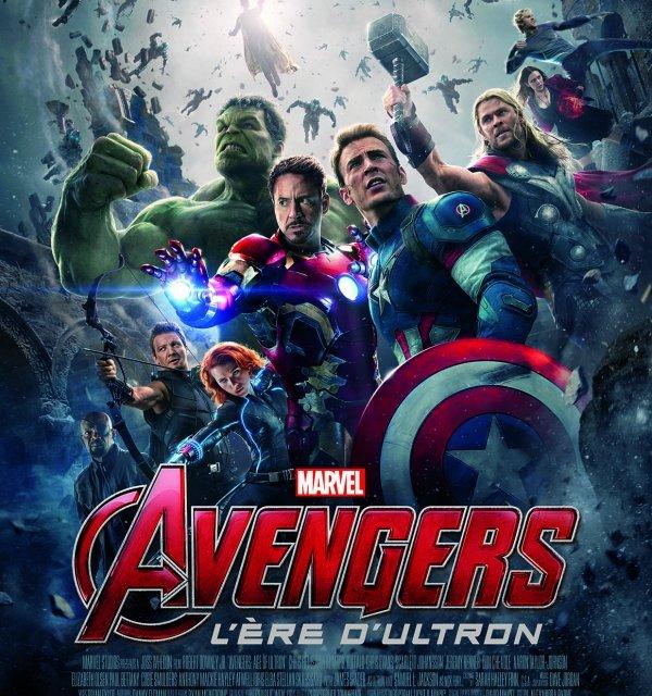 50 Nuances d'Aigri : la bande-annonce d'Avengers 2