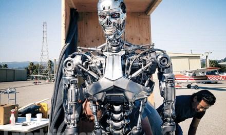 Que penser de la promo marketing de Terminator Genisys ?