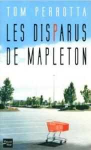 La couverture française