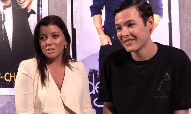 Degrassi : Nouvelle Génération – Jenna et Tristan en interview