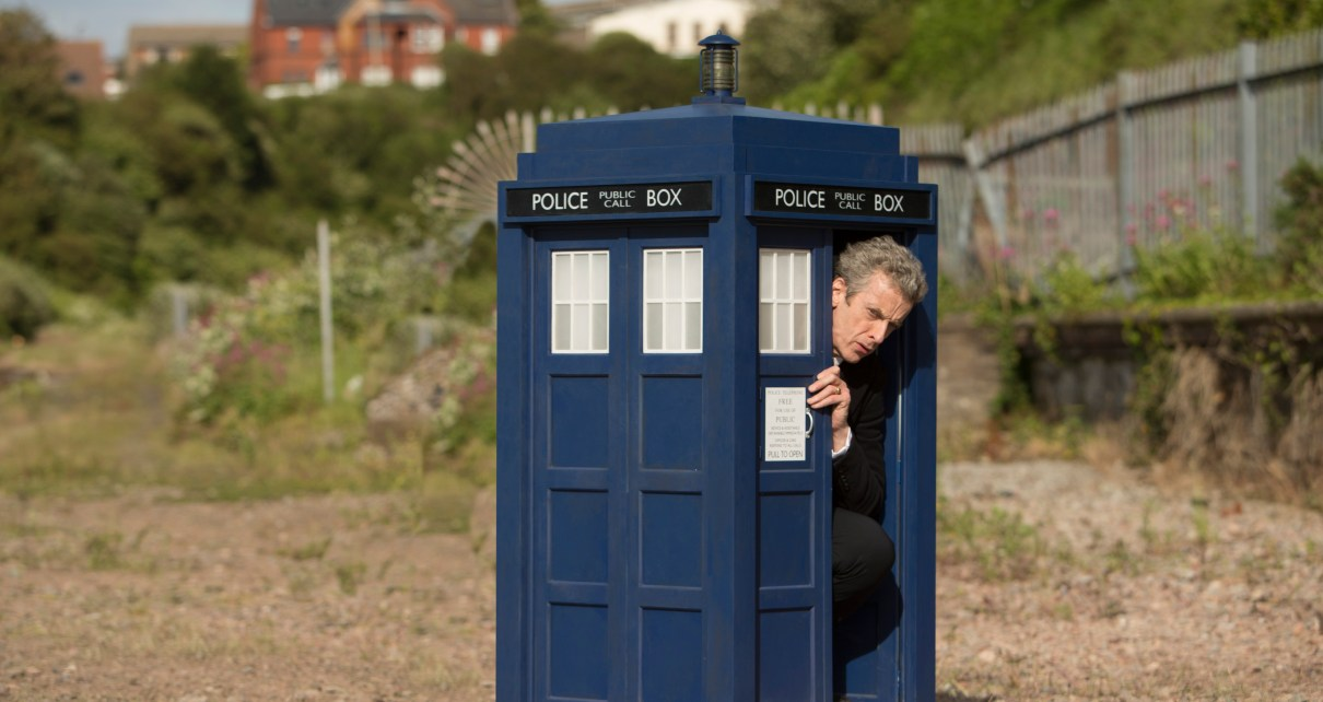 doctor who saison 8 - Doctor Who 8x09 : Flatline DW saison 8 épisode 9