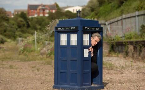 doctor who - Doctor Who 8x09 : Flatline DW saison 8 épisode 9