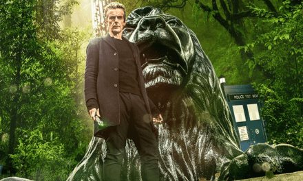 Doctor Who 8×10 : In the Forest of the Night