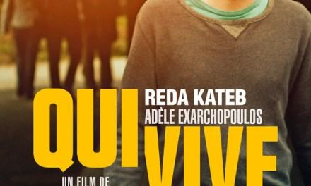 «Qui Vive», de Marianne Tardieu : Délit (très) mineur…