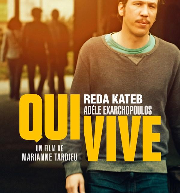"""qui-vive - """"Qui Vive"""", de Marianne Tardieu : Délit (très) mineur... Qui vive affiche 14267"""