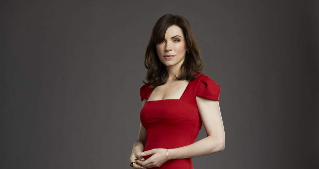 The Good Wife - The Good Wife : Sommets