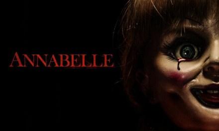«Annabelle», de John R. Leonetti : Child´s Play