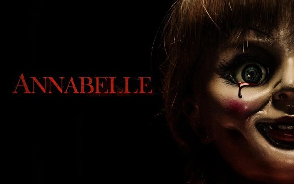 """Annabelle"", de John R. Leonetti : Child´s Play"