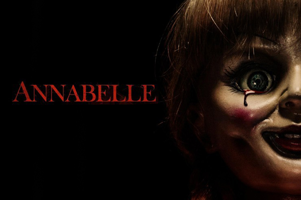 """Annabelle"", de John R. Leonetti : Child´s Play"