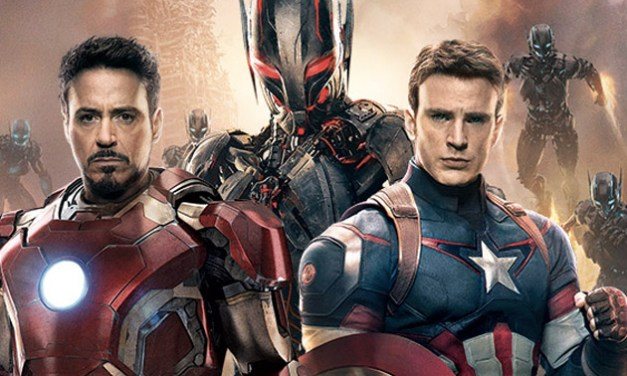 Avengers, l'Ere d'Ultron : Milliard Dollar Baby
