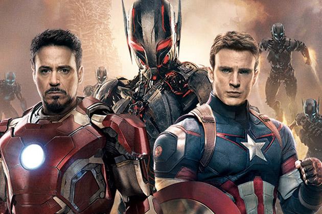 Avengers : l'Ere d'Ultron : la bande-annonce vost