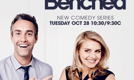 Benched 1x01Pilot