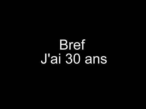 30 ans - De nouveaux épisodes de Bref pour les 30 ans de Canal Plus