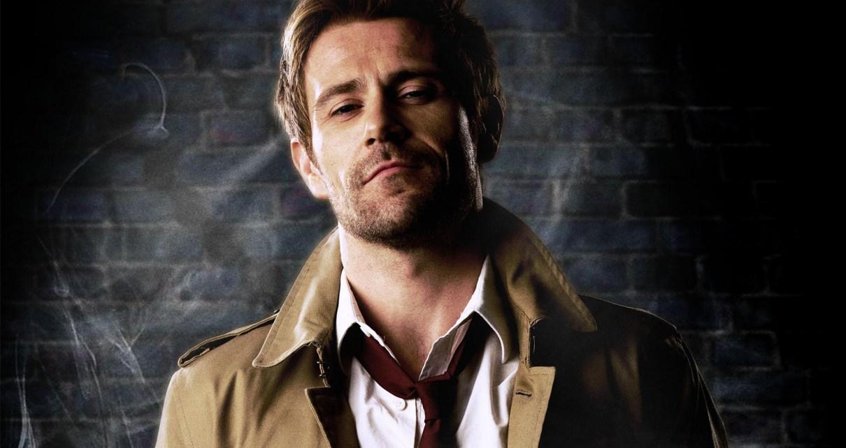 nbc - Constantine 1x01 Non Est Asylum