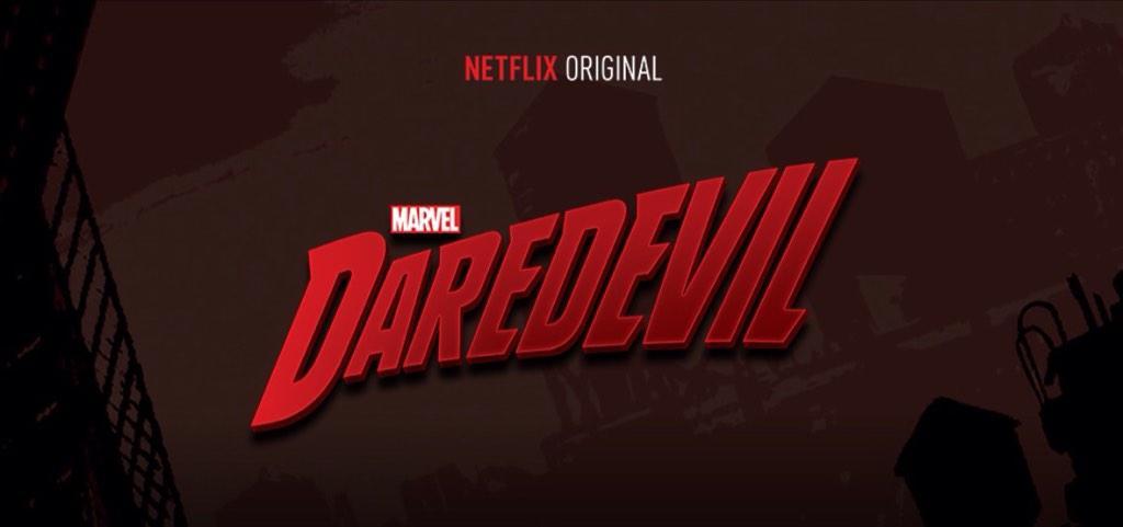 netflix - Daredevil : premier aperçu