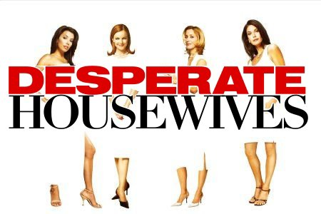 desperate housewives - Desperate Housewives 2004 - 2014