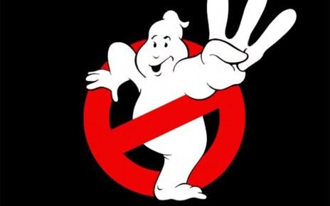 ghostbusters - Un nouveau Ghostbusters en préparation ! ghostbusters 3 logo