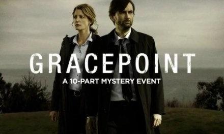 Gracepoint : copié-collé ?