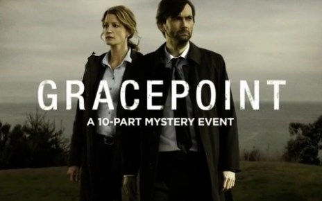 broadchurch - Gracepoint : copié-collé ?