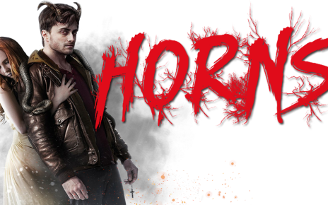 alexandre aja - Horns : Infernal