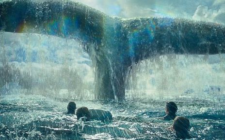 adaptation - Ron Howard présente son Moby Dick avec Heart of the Sea