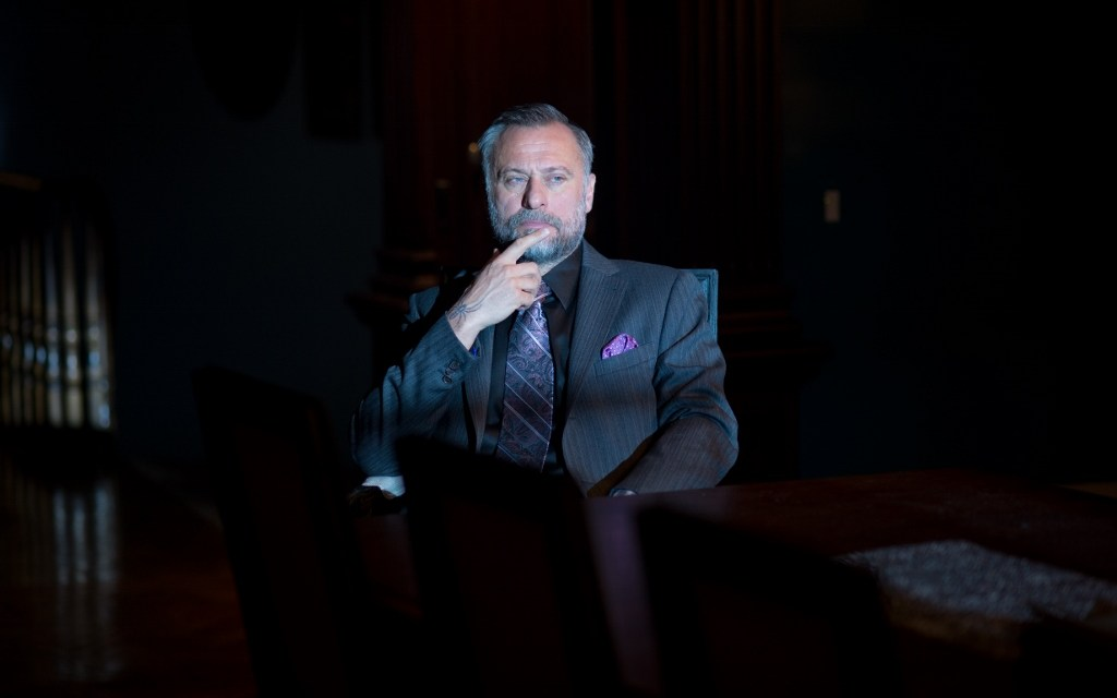 John Wick : Un Homme et Son Chien