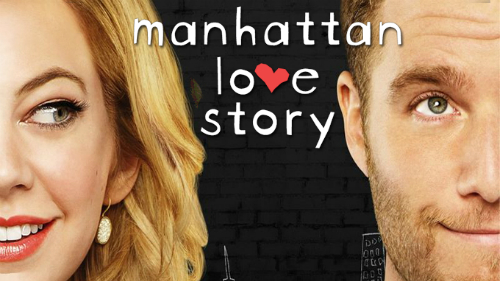 Manhattan Love Story 1×01 Pilot