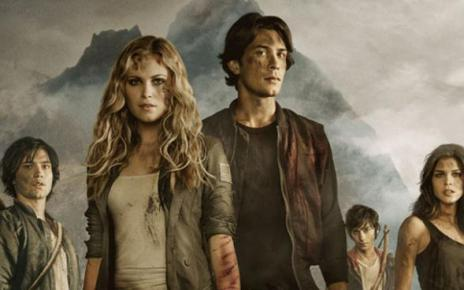convention - Convention The 100 / We Are Grounders les 27 & 28 Février à Toulouse the 100 new