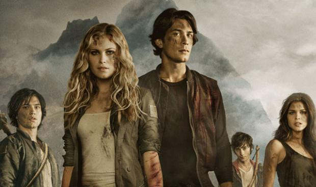The 100 2×01 The 48