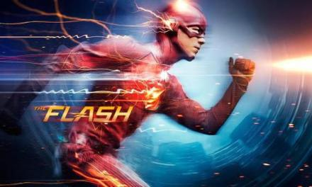 The Flash 1×02 The Fastest Man Alive
