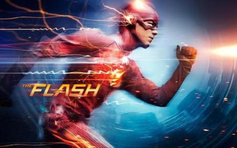 the flash - The Flash 1x02 The Fastest Man Alive