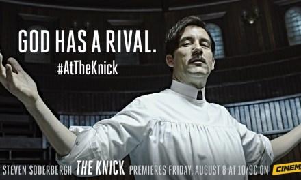 The Knick – Saison 1