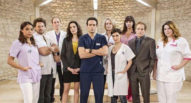 Interventions : accouchement difficile pour TF1