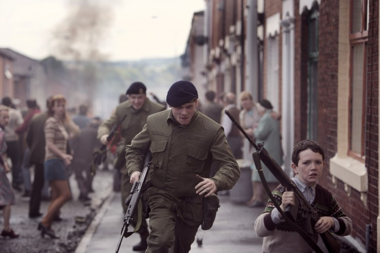 interview - '71 : interview de Yann Demange
