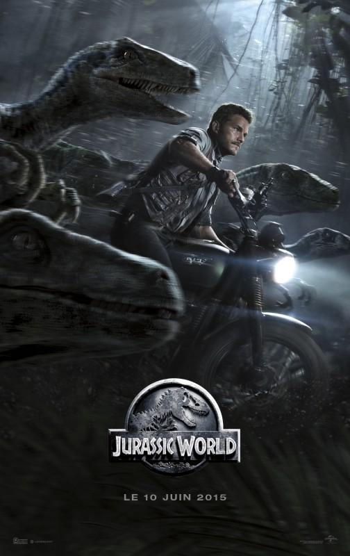 Jurassic World