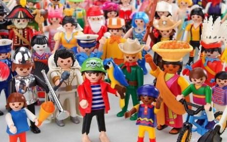 playmobil - Playmobil : nouvelle franchise ciné en vue ? Playmobil 68185