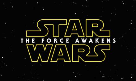 Nouvelle affiche pour Star Wars The Force Awakens !