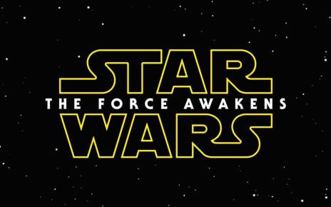 star wars - Nouvelle affiche pour Star Wars The Force Awakens ! STAR WARS EPISODE VII THE FORCE AWAKENS