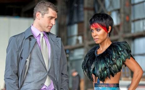 gotham - Gotham 1x07 : Penguin's Umbrella