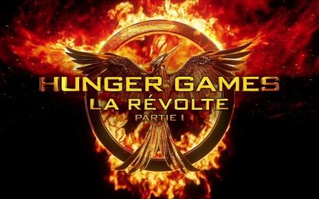 hunger games - Hunger Games : La Révolte - Partie 1