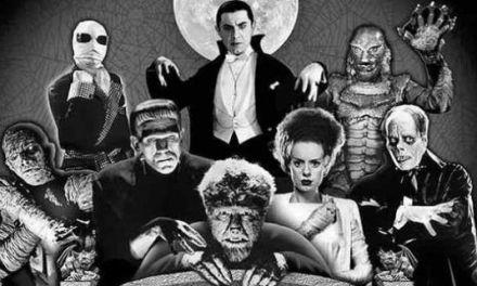 Cinematic Monster Universe : une writer's room créée