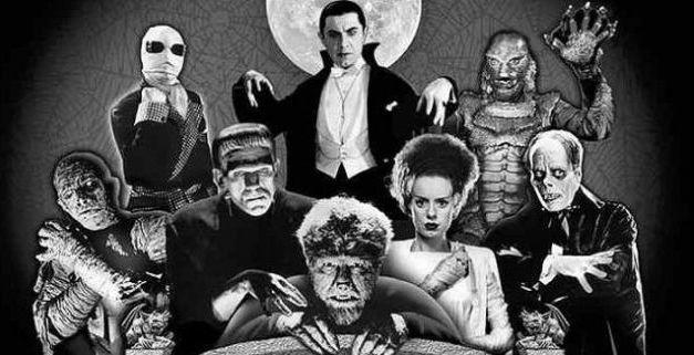 Le Monsters Universe d'Universal se met en place avec Russel Crowe