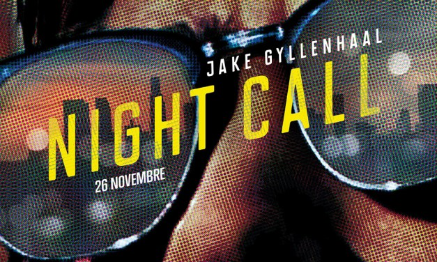 Night Call : Régal TV