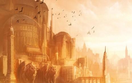 fiona mcintosh - Percheron : la nouvelle saga de Fiona McIntosh