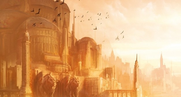 Percheron : la nouvelle saga de Fiona McIntosh