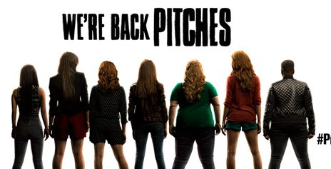 hit girls - Pitch Perfect 2 (Hit Girls) : nouvelle bande-annonce !
