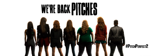hit girls - Pitch Perfect 2 (Hit Girls) : nouvelle bande-annonce ! pitchperfect2header