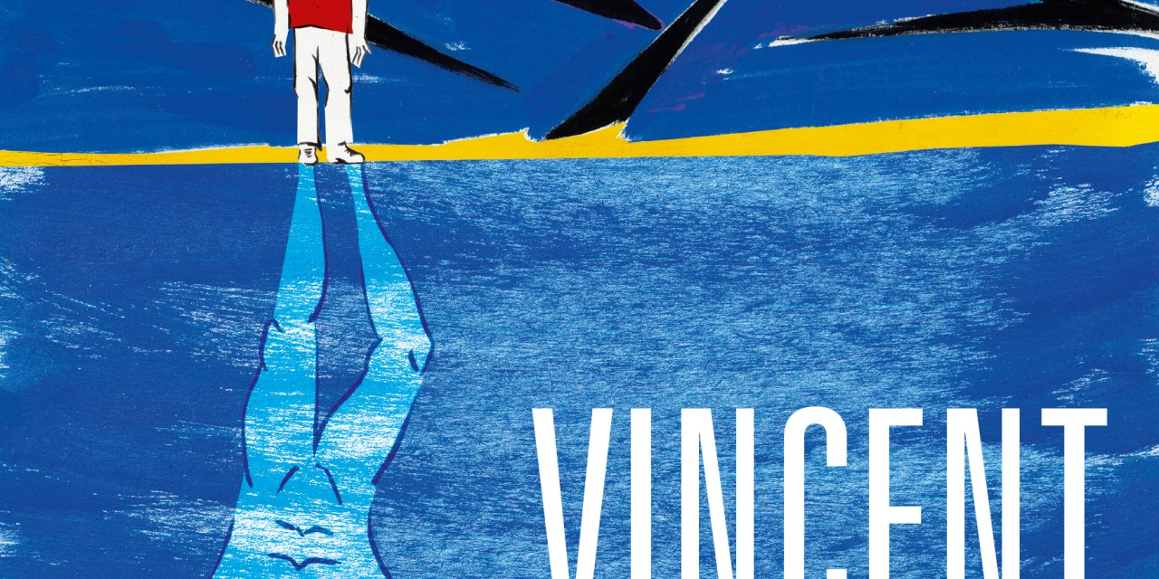Vincent n'a pas d'écailles : un film de superhéros français